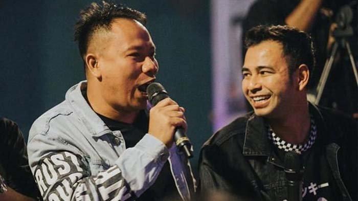 Vicky Prasetyo dan Kalina Ocktaranny Bakal Segera Menikah, Raffi Ahmad Siap Jadi Sponsor