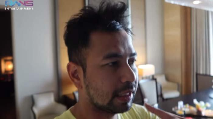 Lagi Karantina di Hotel, Raffi Ahmad Kaget Diusir Keluar Kamar : Gila Cuma Dia yang Berani !