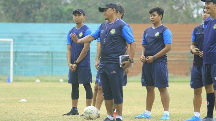 Fokus Beresi Laga Sisa, Rahmad Darmawan Belum Berniat Rekrut Pemain untuk Putaran Kedua Liga 1 2019