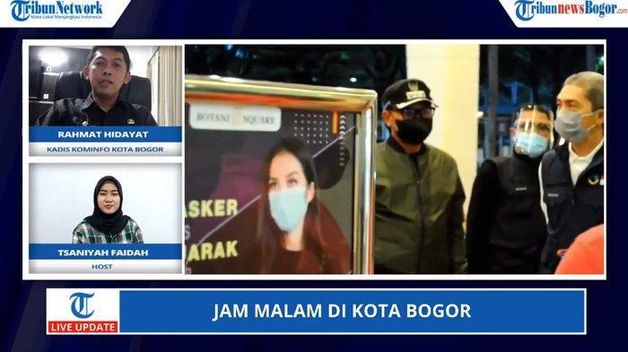 Pembatasan Sosial Berskala Mikro dan Komunitas Kota Bogor, Ini yang Harus Diperhatikan Warga
