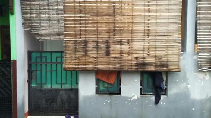 Rais Karna Korban Teror Bom Sarinah Tinggal di Rumah Kontrakan Rp500 Ribu Per Bulan