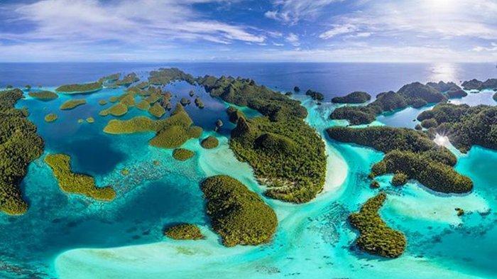 Kunci Jawaban Tema 1 Kelas 5 Halaman 77, Berapakah Jumlah Kepadatan Penduduk Provinsi Papua Barat?