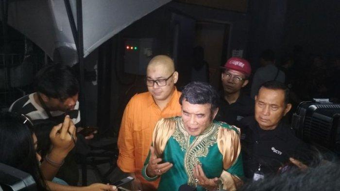 Soal Rhoma Irama Manggung di Bogor, Polisi Sudah Periksa 6 Orang yang Terlibat
