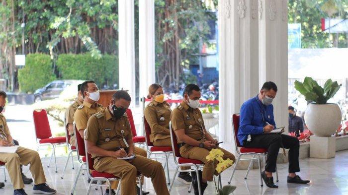 Tim Pemulasaraan Jenazah dan Pemakaman Kota Bogor Siaga Setiap Hari Terima Laporan Warga