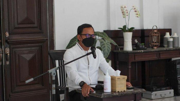 8.399 Warga yang Terpapar Covid-19 Masih Sakit, Bima Arya Minta Lurah Fokus Lakukan Pengawasan