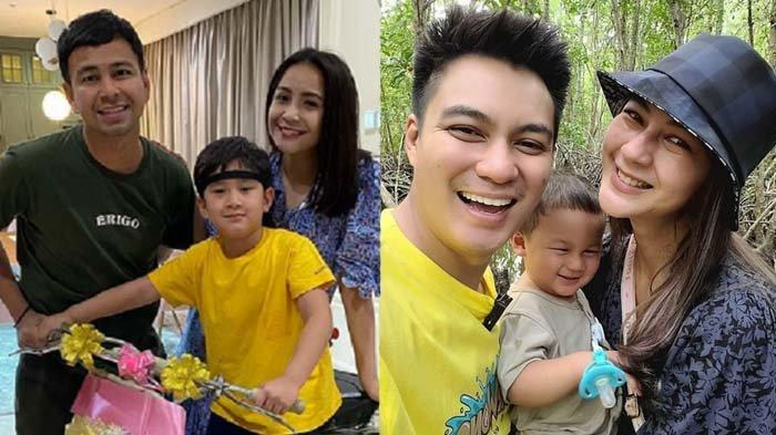 Bandingkan Nasib Adik Kiano dan Anak Kedua Nagita, Terawang Denny Darko Mengejutkan : Kalah Populer