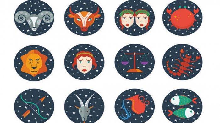 Ramalan Zodiak Hari Ini 1 Januari 2020: 3 Zodiak Ini Dapat Rezeki Berlimpah di Awal Tahun Baru