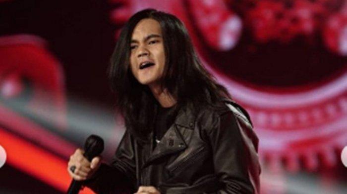 Profil Ramanda, Rocker Kontestan Indonesian Idol yang Tereliminasi, Rela Jual Mobil Demi Karantina