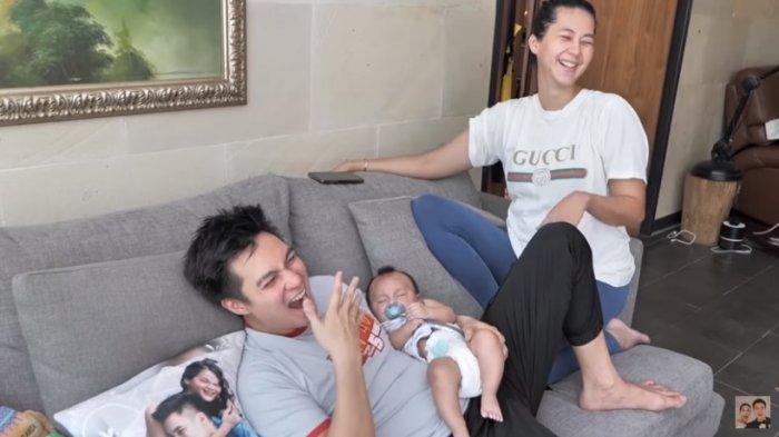 Dokter Saran Gaya Rambut Kiano Diubah, Paula Verhoeven Tolak Usul Baim Wong : Mau Ribut Apa ?