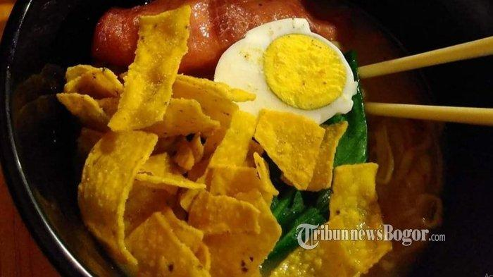 Makan Ramen Enak dan Murah di Sushikaki, Harga Mulai Rp 17 Ribuan