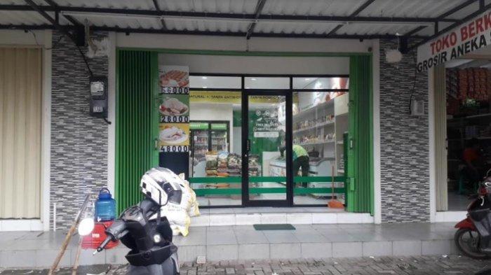 Pelaku dan Korban Perampokan Minimarket Ternyata Saling Kenal, Diduga Akibat Kecanduan Judi Online