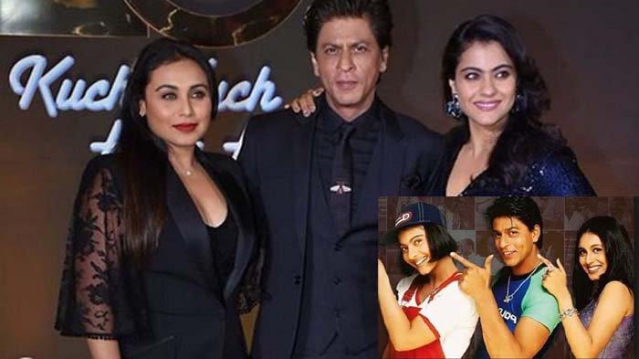 4 Film Bollywood Ini Tak Akan Bosan Ditonton Berkali-kali, Kuch Kuch Hota Hai hingga Mohabbatein