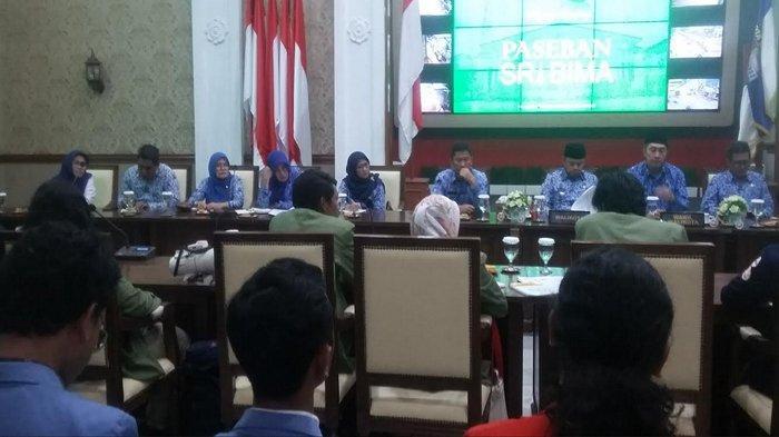 Ditanya Soal Kemacetan Oleh Mahasiswa, Bima Arya Singgung DPRD Kota Bogor