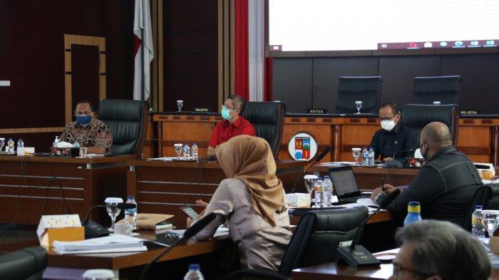 Antisipasi Dampak Covid-19, DPRD Kota Bogor Geser Anggaran Rp 13 Miliar