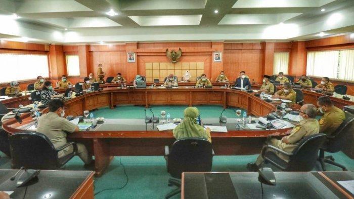 Bupati Bogor Ditegur KPK Gara-Gara Skor MCP Turun, Ini Catatannya