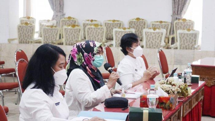 Pemkot Bogor Gelar Rapat Pemutakhiran SOTK Permendagri 90 Tahun 2019, Ini yang Dibahas