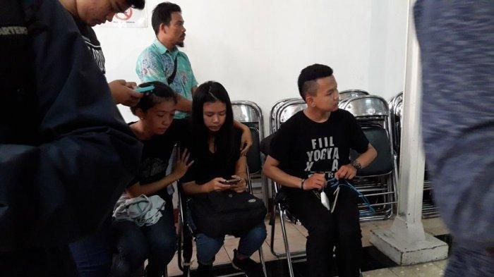 Sahabat Sempat Komentari Foto yang Diposting Siswi SMK Sebelum Tewas dibunuh, Respon Korban Dingin