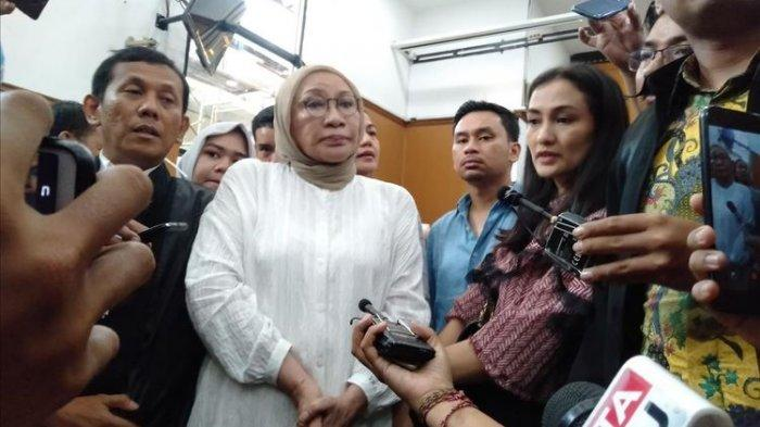 Divonis 2 Tahun, Ratna Sarumpaet Ajukan Banding