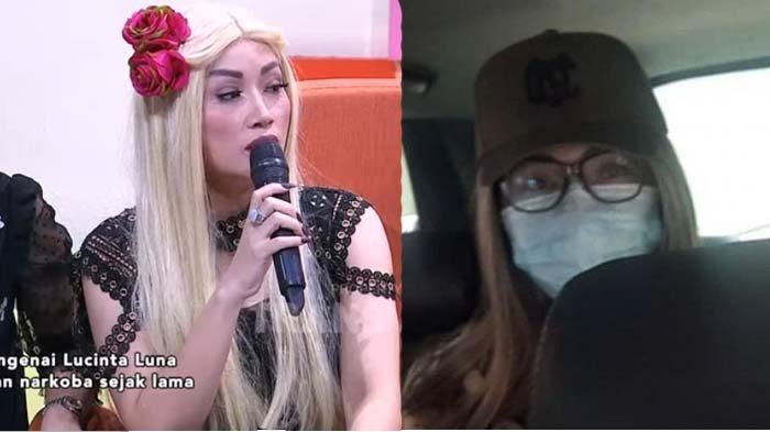 Lucinta Luna Lakukan Ini Bareng Pria di Malaysia Sebelum Ditangkap, Ratna Pandita: Kak Tolong Saya