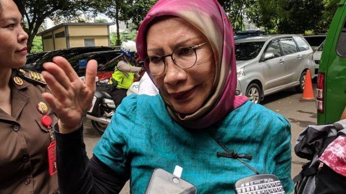 Ratna Sarumpaet Kembali Disidang, Karyawannya Mengaku Kecewa Dibohongi