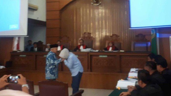 Terjerat Kasus Hoaks, Ratna Sarumpaet akan Launching Buku Tentang Negara Indonesia