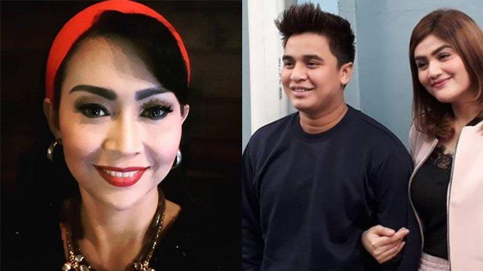 POPULER - Ratna Listy Sebut Ada Jin di Tubuh Billy Syahputra, Ungkap Hilda Simpan Kebohongan Besar