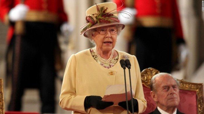 Jika Ratu Elizabeth II Meninggal, Ini Protokol Kerajaan Inggris: Medsos Hitam dan Peti 3 Hari Dibuka