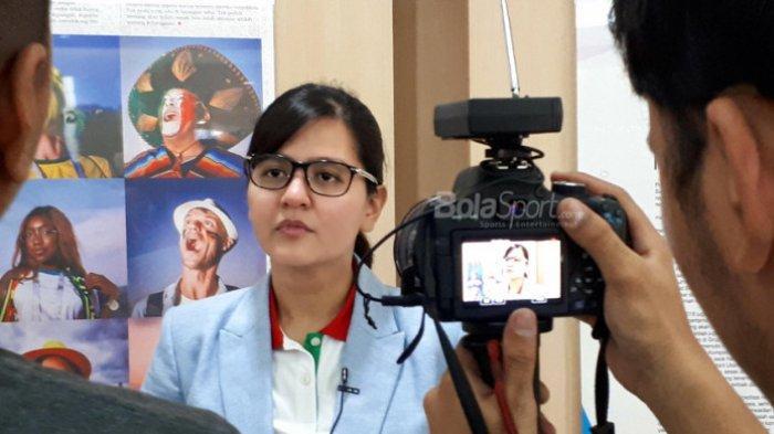 Ratu Tisha Buka Suara Soal Kasus Marko Simic dan Aturan Tarkam dari PSSI