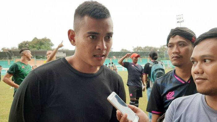 Ravi Murdianto Resmi Merapat ke PS Tira Persikabo, Dikontrak 1 Tahun