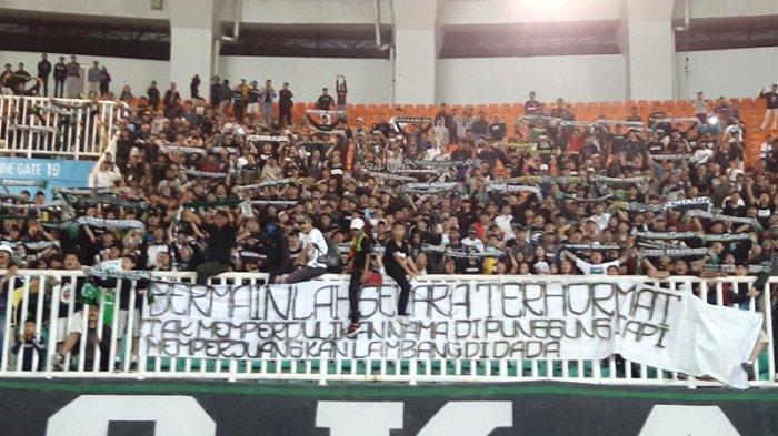 PS Tira Persikabo Kalah 2-1 dari Bali United, RD Minta Maaf Pada Kabomania dan UPCS