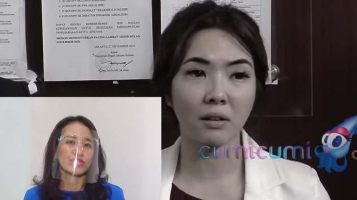 reaksi Gisel saat polisi sebut akan ada tersangka lain di kasus video syur, ini kata psikolog