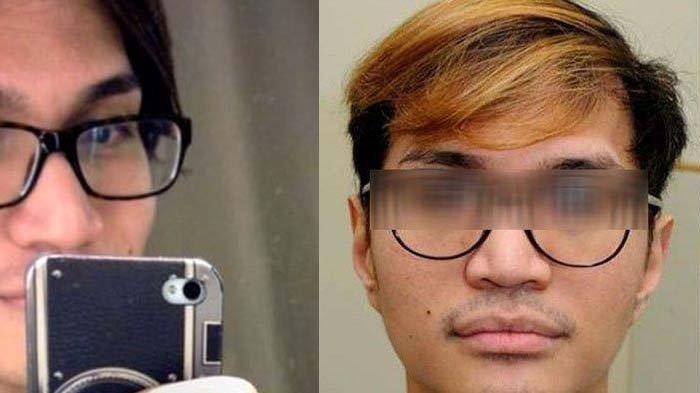 Kabar Terbaru Kasus Reynhard Sinaga Predator Seksual, Terancam Tak Akan Bebas hingga Mati di Penjara