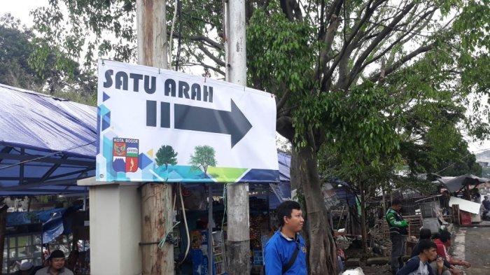 Rekayasa Lali Selama Penataan Alun-alun Empang Bogor, Dishub Kaji Atasi Kemacetan