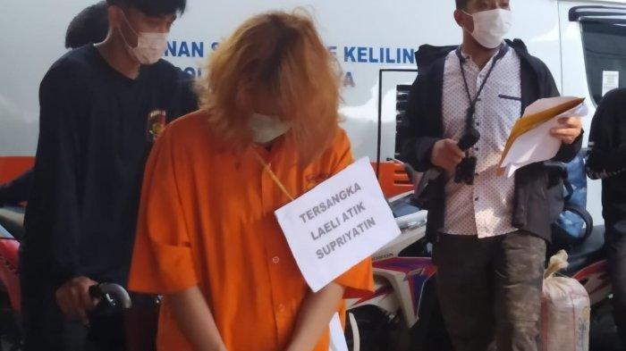 Terungkap! Jasad HRD Sempat Disembunyikan di Kamar Mandi: Potongan Tubuh Dikrim Pakai Koper & Ransel