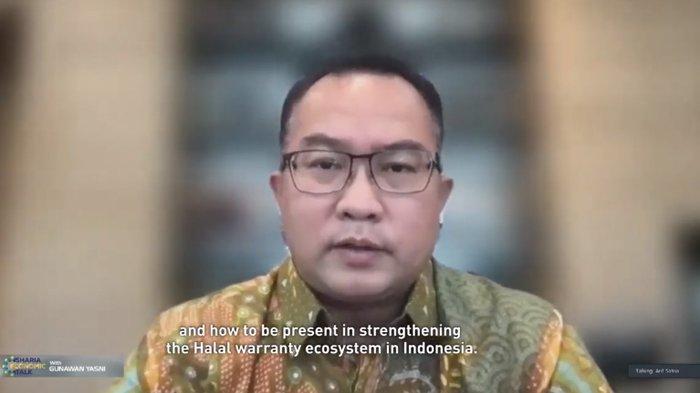 Rektor IPB University Sebut Potensi Industri Halal Sangat Menjanjikan