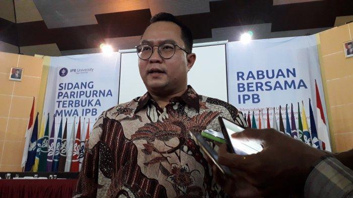 Jadi Kontak Erat Rektor IPB yang Dinyatakan Positif Covid-19, Calon Sekda Kota Bogor Swab Test