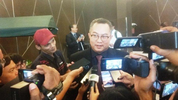 Namanya Disebut-sebut Masuk Daftar Menteri Jokowi, Rektor IPB Serahkan Nasib Pada Tuhan