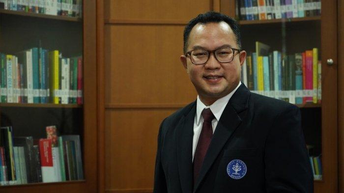 BREAKING NEWS - Rektor IPB Arif Satria Positif Covid-19