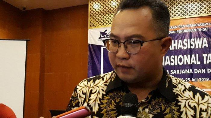 Rektor IPB Arif Satria Positif Covid-19, Kampus Lakukan Pembatasan