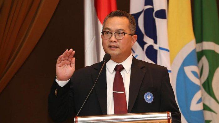 IPB Galang Kerjasama Kawasan Asia Timur dan Asia Tenggara untuk Kelautan 4.0