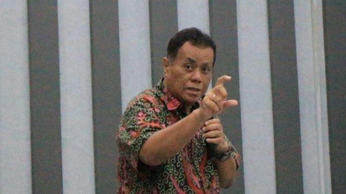 Fadli Zon Sentil Rektor UI yang Rangkap Jabatan di BUMN, Yunarto Wijaya : Rektor Lebay Lupa Zaman
