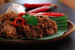 Tips Cara Masak Rendang Agar Dagingnya Empuk dan Tidak Hancur, Lihat di Sini!