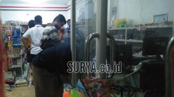 Oknum Anggota DPRD Bangkalan Tembak Seorang Warga, Tuduh Korban Curi Motor