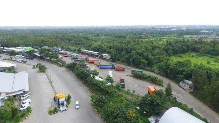Rest Area di Jalan Tol Jakarta-Cikampek Diberlakukan Buka Tutup Selama Arus Balik Lebaran