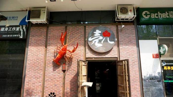 Pengunjung di Restoran Ini Bukan Cuma Kenyang, Konsepnya Juga Menggugah 'Rasa' Lain