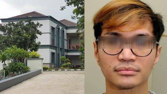 Kasus Reynhard Sinaga Dikaitkan dengan Rumah Mewah di Depok, Yunarto : Sekalian Bahas Kaos Kakinya