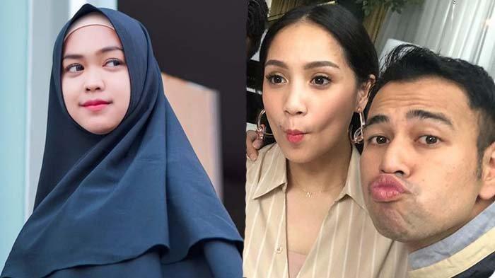 Raffi Ahmad Minta Izin Ria Ricis Jadi Istri Kedua, Nagita Menangis Ajak Kabur Rafathar: Aku Mundur!