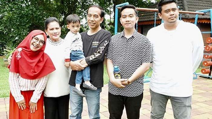 Ria Ricis Ngevlog Bareng Keluarga Presiden Jokowi Dinyinyiri Netizen Soal Politik: 'Saya Heran'