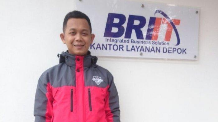 Cerita Anak Pedagang Bogor Wujudkan Mimpi, Lulus Kuliah Lewat Beasiswa Khusus UBSI