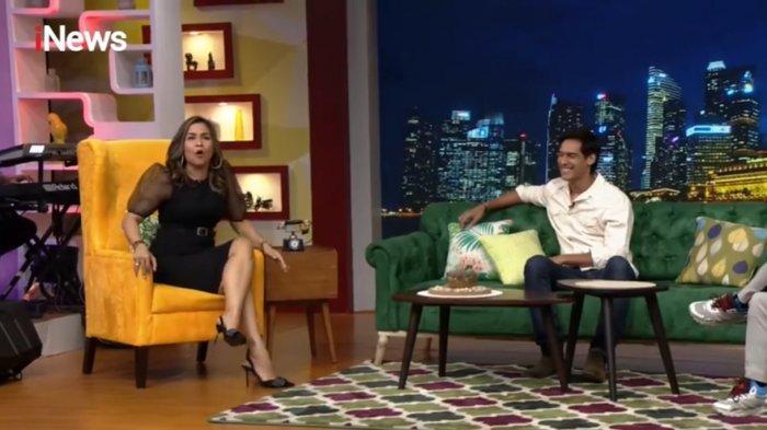 Richard Kyle Bicara soal Video Viralnya dengan Wanita, Melaney Ricardo Kaget: yang Lain Suka Nolak